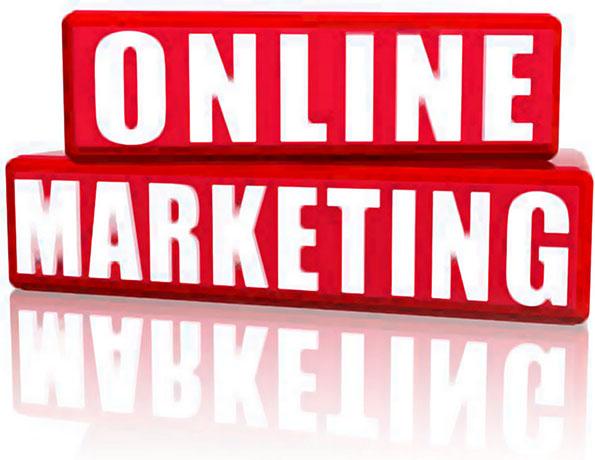 Online marketing története